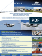 LET AIRCRAFT INDUSTRY Company Profile_leaflet