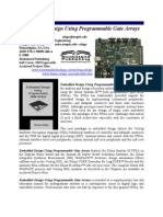 EmbeddedDesignPGA
