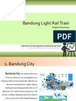 Bandung LRT summary.pdf