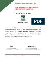 sajani project mrf 5.docx