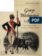 Osprey, Men-at-Arms #018 George Washington's Army (1972) OEF 8.12.pdf