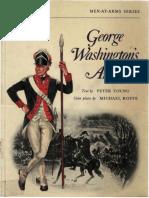 Osprey, Men-at-Arms #018 George Washington's Army (1972) OEF 8.12.pdf