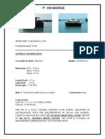p08 Tanker Barge