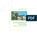 ARTE CONTEMPORÁNEO EN PAISES ÁRABES DEL NORTE DE ÁFRICA .pdf