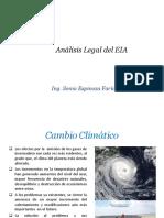 Analisis Legal Del EIA