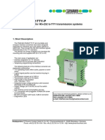 Tty Rs232 Converter