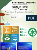 Impacto_Ambiental Reciclaje