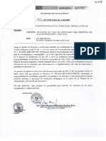 Ficha de Monitoreo Daip