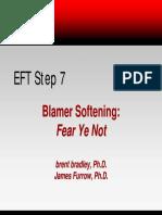 Bradley Blamer Softening