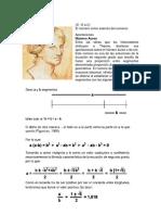 Mujeres en Las Matematicas