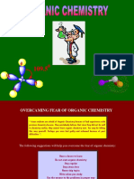 1. Introduction to Organic Chemistry (Pengenalan Kimia Organik)