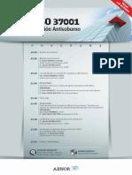 Jornada ISO 37001