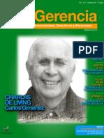 Revista Gerencia N° 2