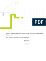 WhitePaper Invensys ISBforEMS-Requirements 09-11
