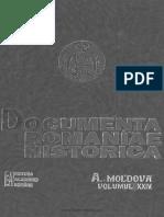 A, 24, Documenta Romaniae Historica, Moldova, 1637-1638