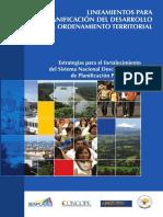 LINEAMIENTOS-PARA-LA-PLANIFICACIÓN-DEL-DESARROLLO-Y-EL-ORDENAMIENTO-TERRITORIAL