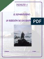 La Rebelión de Los Sentimientos - Doc Para Alumnos