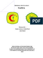 Cover Penyuluhan Napza