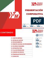 Brochure Tmi