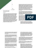 Insurance - Cases - Part 2