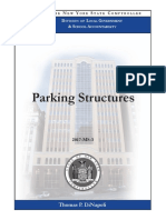 Parking Structure Report