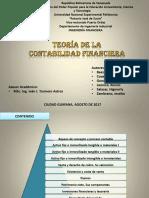Teoria Contabilidad Financiera Powerpoint