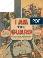 National Guard Comic Book (1960)