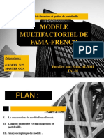 Ppt Fama French
