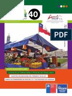 Revista El Feriante Número 40