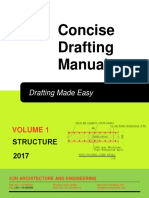 Concise Drafting Manual Draft