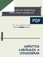 Selec Personal Aspec.lab 2014