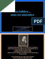 SB.invisibles Masnoausentes