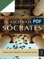34174 El Asesinato de Socrates