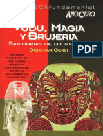 Gersi Douchan - Vudu Magia Y Brujeria