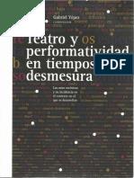JRAM-2012-Violencia de Las Politicas y Politicas de La Violenci