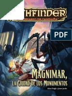 PF Magnimar