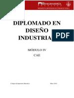 Diplomado en Diseño Industrial Fem