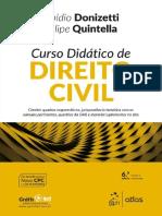 #Curso Didático de Direito Civil (2017) - Felipe Quintanella e Elpídio Donizetti.pdf