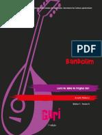Livro-Aluno Bandolim 2013