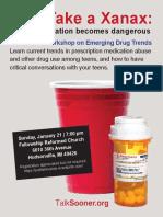 emerging drug trends