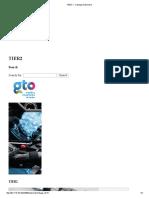 TIER2 — Catalogo Automotriz GTO