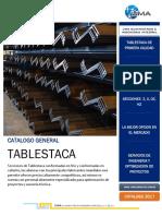 TABLESTACA 2016