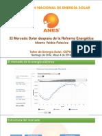2 El Mercado Solar Despues de La Reforma Energetica Jose Alberto Valdes