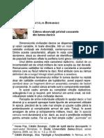 Borangic C. - Cateva Observatii Privind Cosoarele in Lumea Dacica, NEMVS, 9-10, 2010