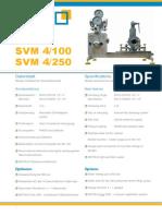 Svm4 100 Flyer