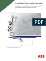 ABB Instrumentation.pdf