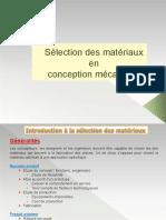 V-Introduction à la sélection des matériau 1.pdf