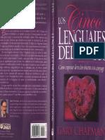 Los Cinco Lenguajes Del Amor Gary Chapman.pdf
