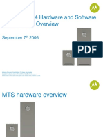 Mod-MTS 2 and MTS 4 Hardware and Software Configuration