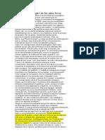 Green Andre - La Nueva Clinica Psicoanalitica Y La Teoria de Freud